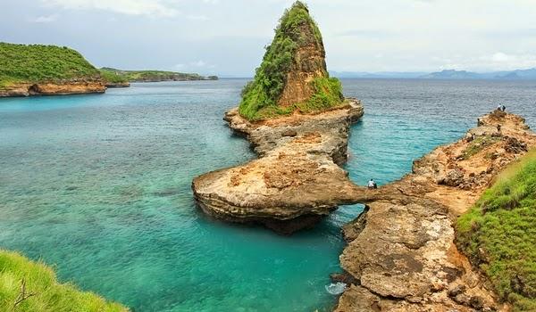 Lombok-Tanjung Bloam