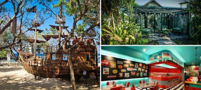 Tempat Wisata Lebaran Yang Bisa Anda Kunjungi – Bali dan Lombok