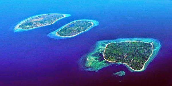 Tempat Wisata di Lombok Yang Wajib dikunjungi!